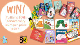 Celebrate 80 years of Puffin and win